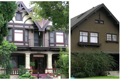 Victorian craftsman homes by jim weber realty inc for Home pic com